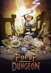 Buy Cheap Popup Dungeon PC CD Key