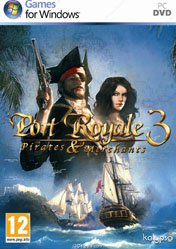 Buy Cheap Port Royale 3 PC CD Key