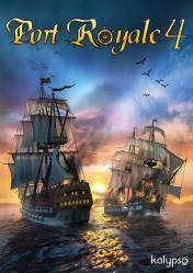 Buy Port Royale 4 pc cd key for Steam