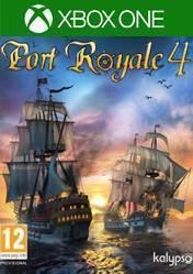 Buy Cheap Port Royale 4 XBOX ONE CD Key