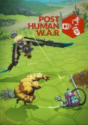 Buy Post Human W.A.R pc cd key for Steam