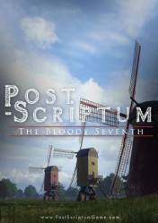 Buy Cheap Post Scriptum PC CD Key