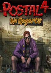 Buy POSTAL 4: No Regerts pc cd key for Steam