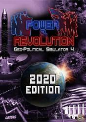 Buy Cheap Power and Revolution 2020 Edition PC CD Key