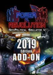 Buy Power & Revolution 2019 Edition pc cd key for Steam