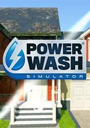 Buy Cheap PowerWash Simulator PC CD Key