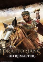 Buy Cheap Praetorians HD Remaster PC CD Key
