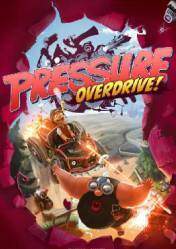 Buy Cheap Pressure Overdrive PC CD Key