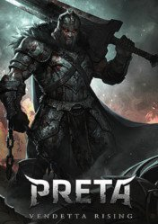 Buy Cheap Preta Vendetta Rising PC CD Key