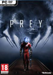 Prey PC CD Key