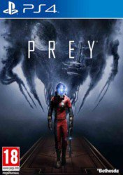 Buy Prey PS4