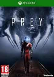 Buy Prey XBOX ONE CD Key