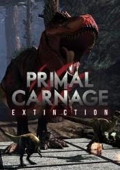 Buy Primal Carnage: Extinction pc cd key for Steam