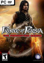 Buy Cheap Prince of Persia: The Forgotten Sands PC CD Key