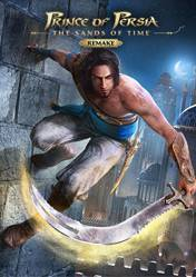 Buy Cheap Prince of Persia: The Sands of Time Remake PC CD Key
