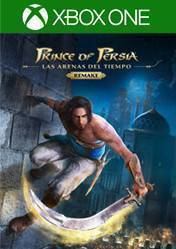 Buy Prince of Persia: The Sands of Time Remake Xbox One