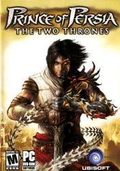 Buy Cheap Prince of Persia: The Two Thrones PC CD Key