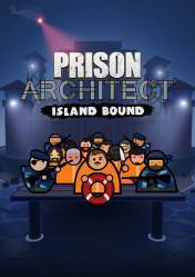 Buy Prison Architect Island Bound pc cd key for Steam