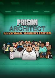 Buy Prison Architect Psych Ward: Wardens Edition pc cd key for Steam