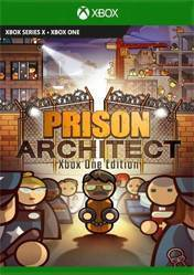 Buy Cheap Prison Architect XBOX ONE CD Key