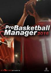 Buy Cheap Pro Basketball Manager 2016 PC CD Key