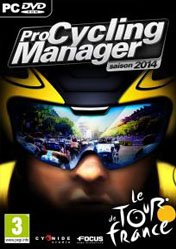 Buy Cheap Pro Cycling Manager 2014 PC CD Key