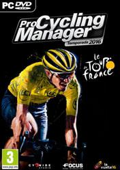 Buy Cheap Pro Cycling Manager 2016 PC CD Key