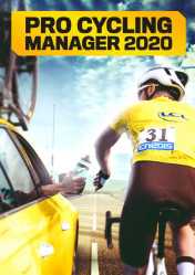 Buy Cheap Pro Cycling Manager 2020 PC CD Key