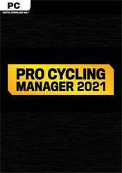 Buy Cheap Pro Cycling Manager 2021 PC CD Key