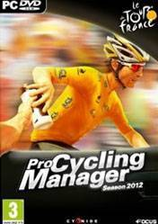 Buy Pro Cycling Manager - Season 2012 pc cd key for Steam