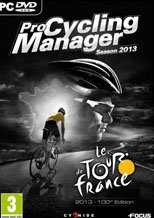 Buy Cheap Pro Cycling Manager Season 2013 PC CD Key