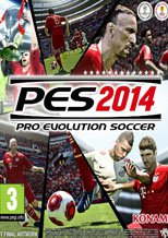 Buy Cheap Pro Evolution Soccer 2014 PC CD Key
