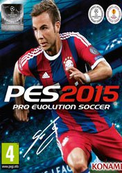 Buy Cheap Pro Evolution Soccer 2015 – PES 2015 PC CD Key
