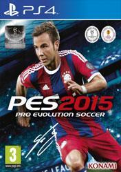 Buy Cheap Pro Evolution Soccer 2015 – PES 2015 PS4 CD Key
