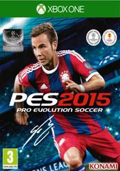 Buy Cheap Pro Evolution Soccer 2015 – PES 2015 XBOX ONE CD Key