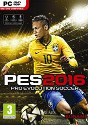 Buy Cheap Pro Evolution Soccer 2016 – PES 2016 PC CD Key