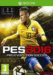 Buy Cheap Pro Evolution Soccer 2016 – PES 2016 XBOX ONE CD Key