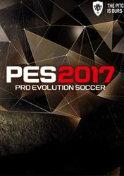 Buy Pro Evolution Soccer 2017 - PES 2017 pc cd key for Steam