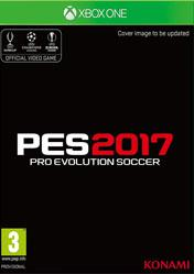 Buy Cheap Pro Evolution Soccer 2017 – PES 2017 XBOX ONE CD Key
