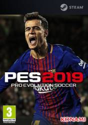Buy PRO EVOLUTION SOCCER 2019 – PES 2019 PC CD Key