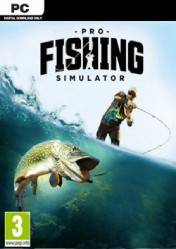 Buy PRO FISHING SIMULATOR pc cd key for Steam