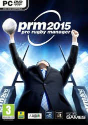 Buy Cheap Pro Rugby Manager 2015 PC CD Key