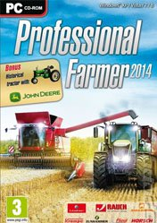 Buy Cheap Professional Farmer 2014 PC CD Key