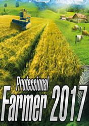 Buy Professional Farmer 2017 pc cd key for Steam