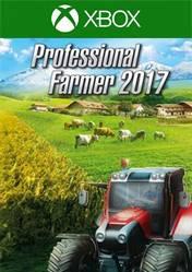 Buy Cheap Professional Farmer 2017 XBOX ONE CD Key