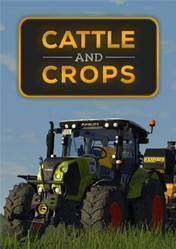 Buy Cheap Professional Farmer: Cattle and Crops PC CD Key