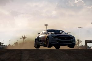 Project Cars 2 adds rallycross
