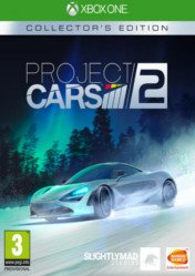 Buy PROJECT CARS 2 Collector's Edition XBOX ONE CD Key