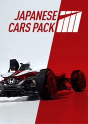 Buy Project CARS 2 Japanese Cars Bonus Pack PC CD Key