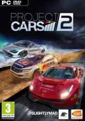 Buy Project Cars 2 PC CD Key